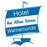 """Hotel """"Am Alten Strom Warnemünde"""""""