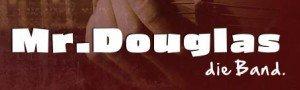 Mr Douglas
